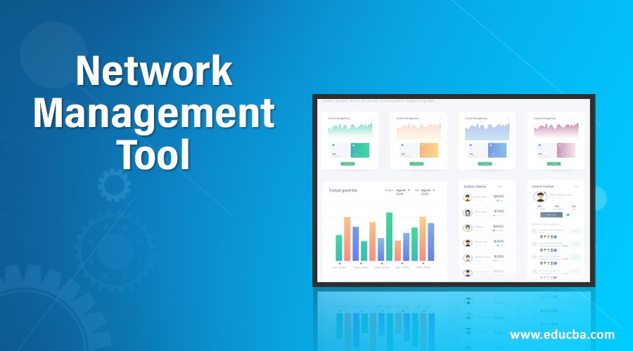 Network Management Tool