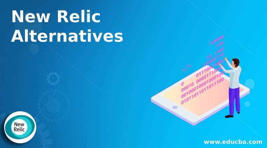 New Relic Alternatives