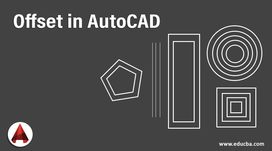 Offset-in-AutoCAD