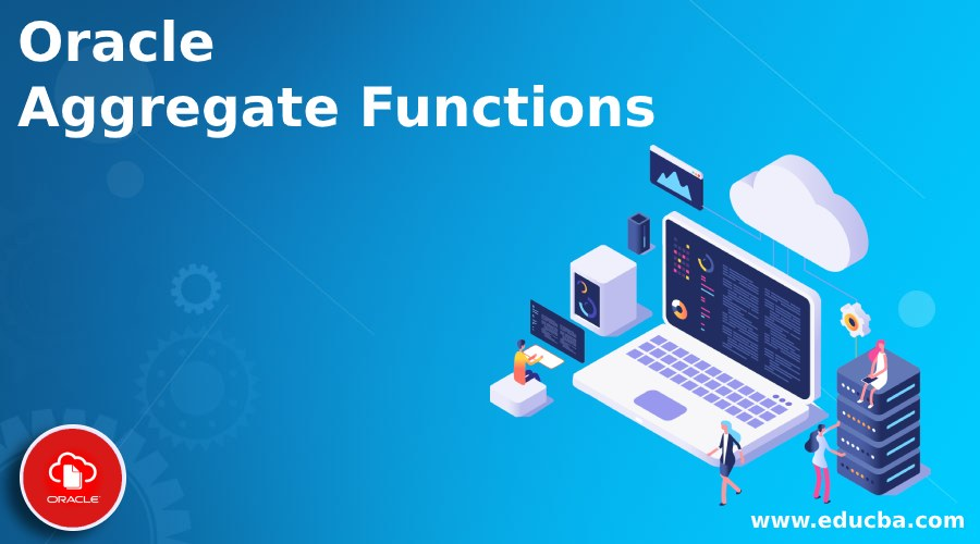 Oracle Aggregate Functions