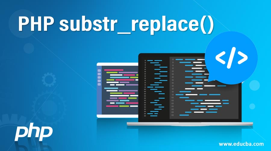 PHP substr_replace()