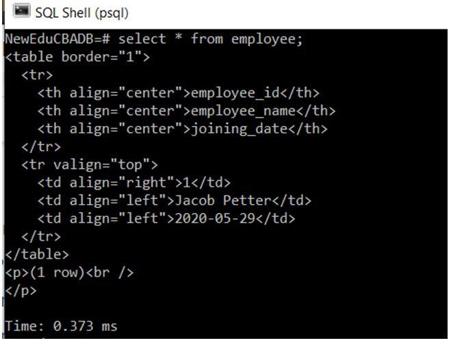PostgreSQL Commands 25 JPG