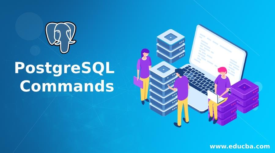 PostgreSQL Commands
