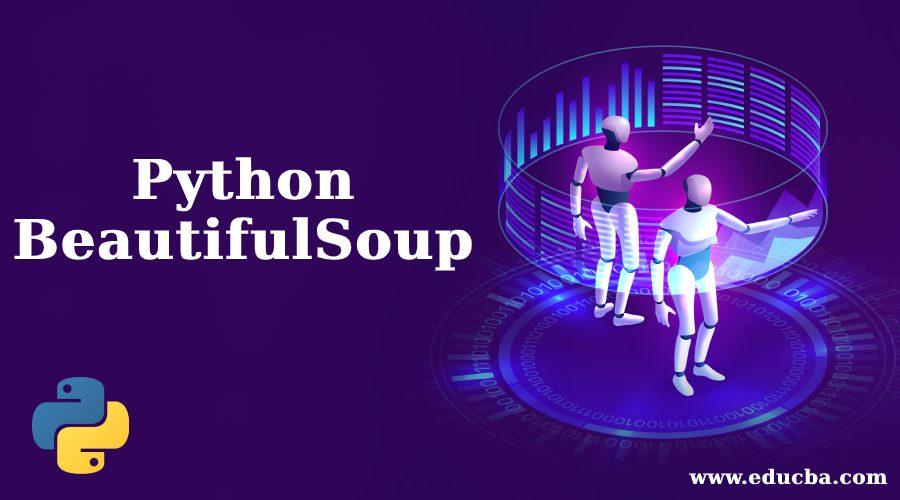 Python BeautifulSoup