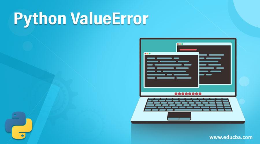 Python ValueError