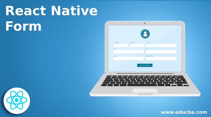 React Native Form