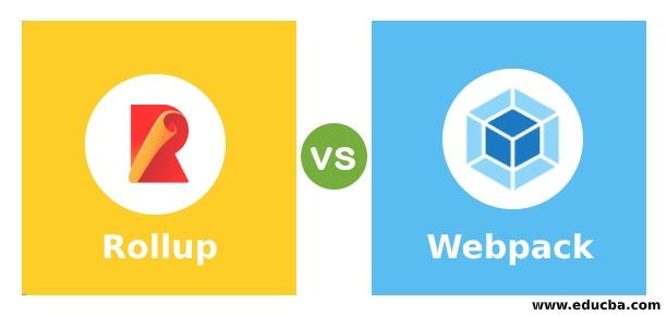 Rollup vs Webpack