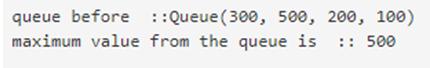 Scala Queue-1.6