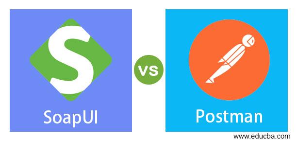 SoapUI vs Postman