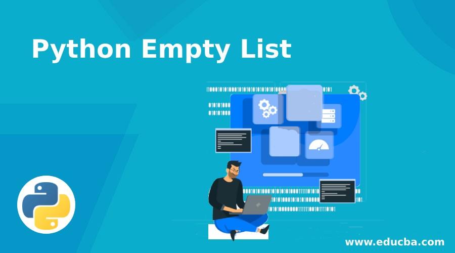 Python Empty List