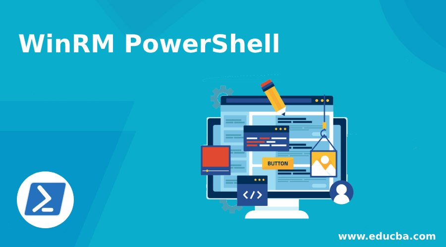WinRM PowerShell