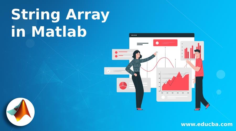 String Array in Matlab