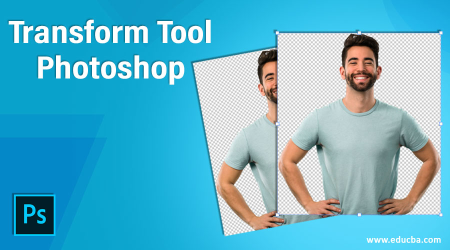 Transform Tool Photoshop