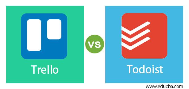 Trello vs Todoist