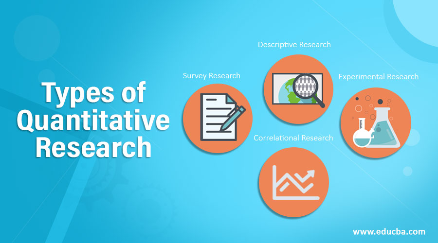 Types of Quantitative Research