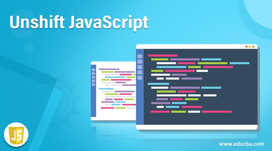 Unshift JavaScript