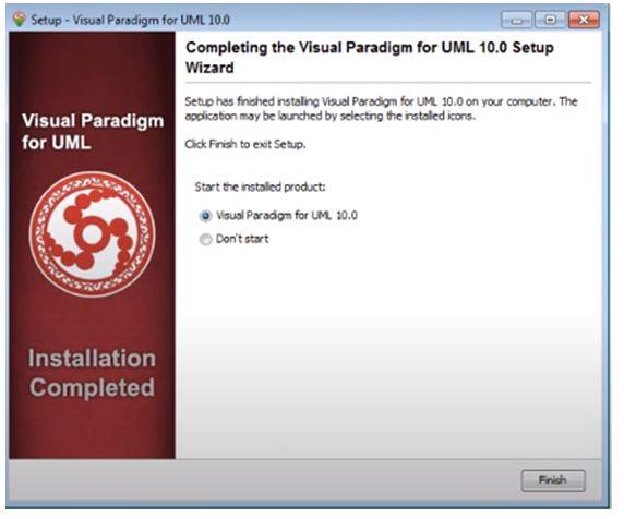 Visual Paradigm 8