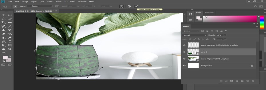 Warp Image Photoshop - 23