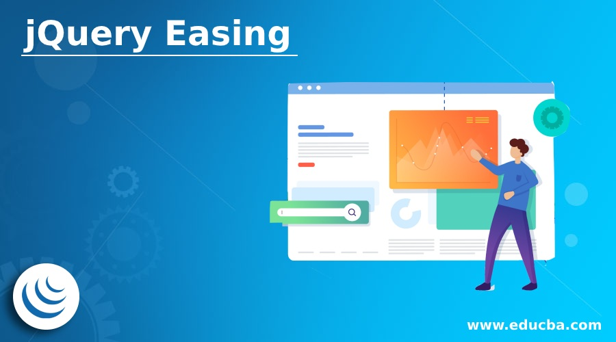 jQuery Easing