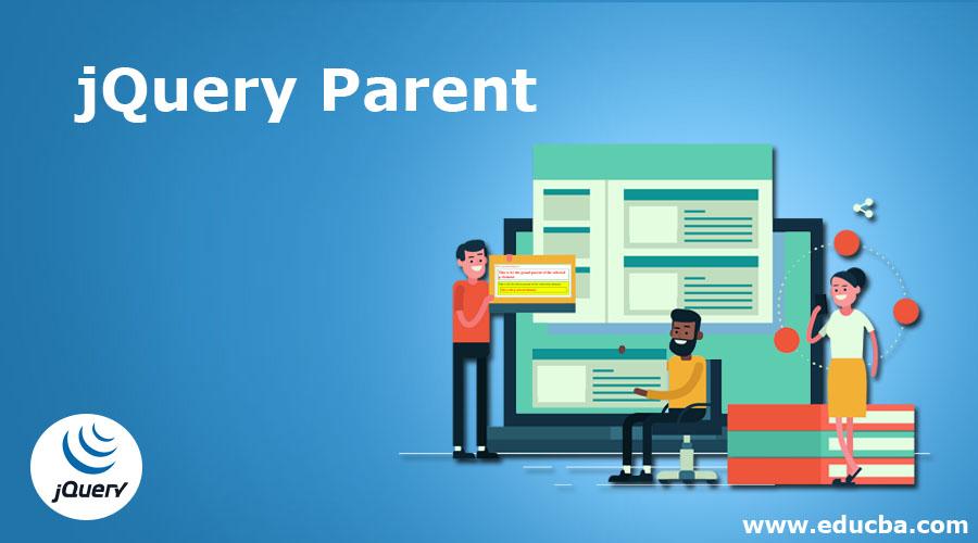 jQuery Parent