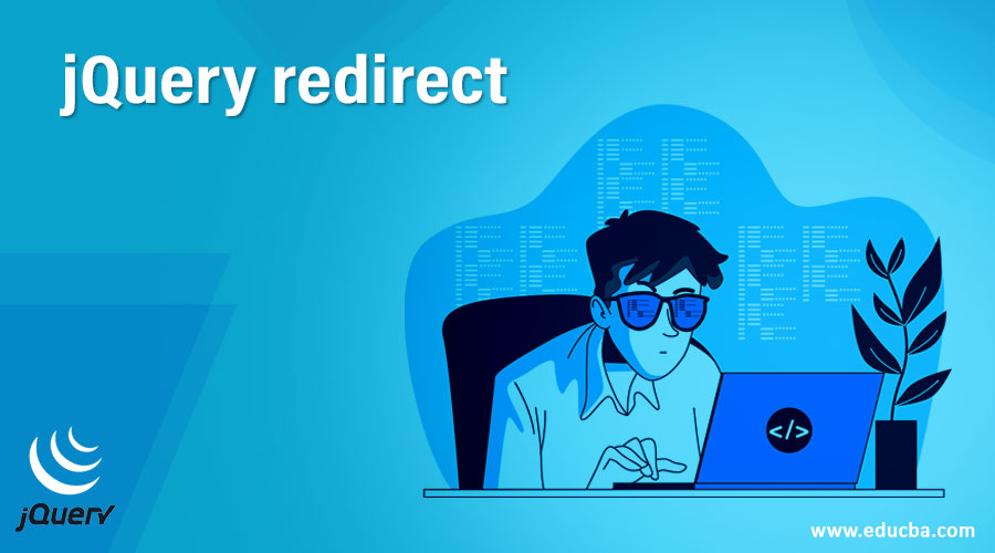 jQuery redirect