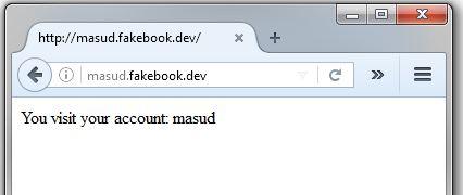 masud account