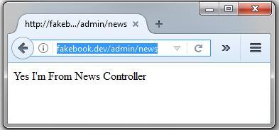 NewsController