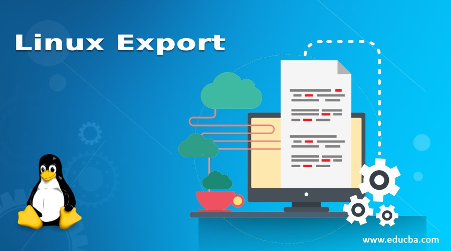 Linux Export