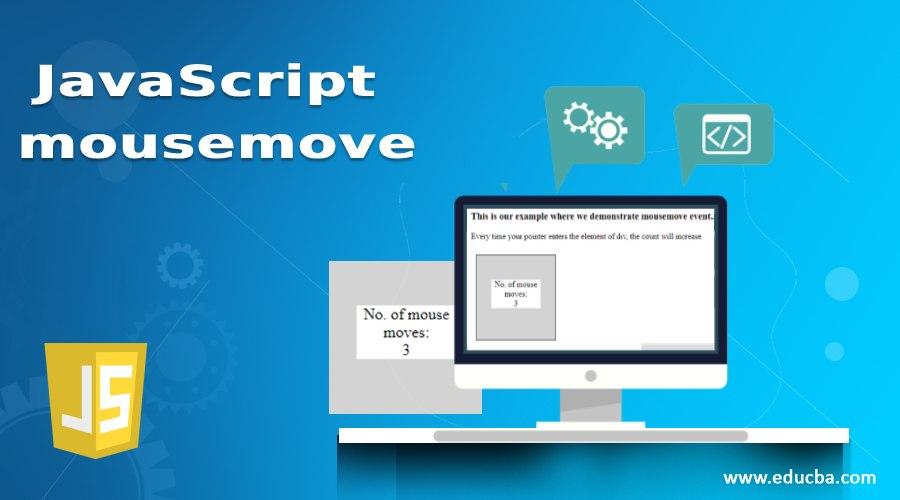 JavaScript mousemove
