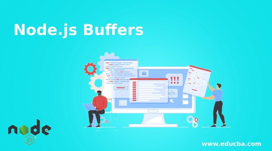Node.js Buffers