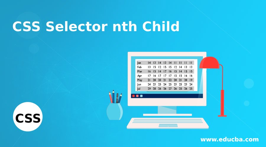 CSS Selector nth Child