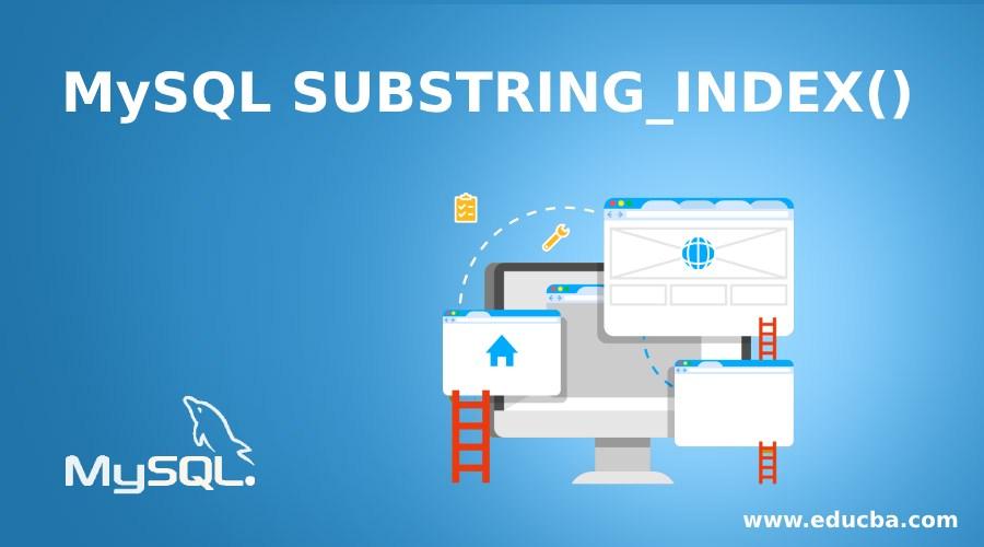 MySQL SUBSTRING_INDEX()