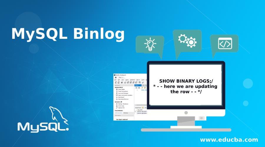 MySQL Binlog