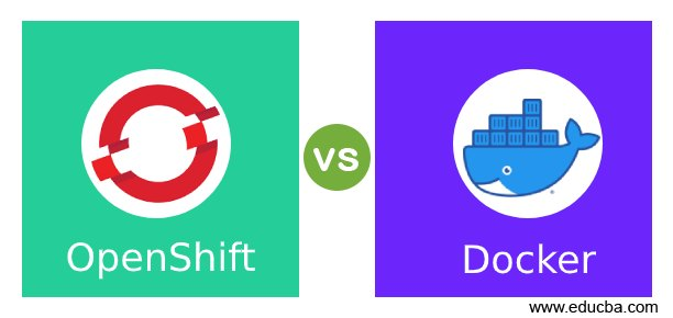 OpenShift vs Docker