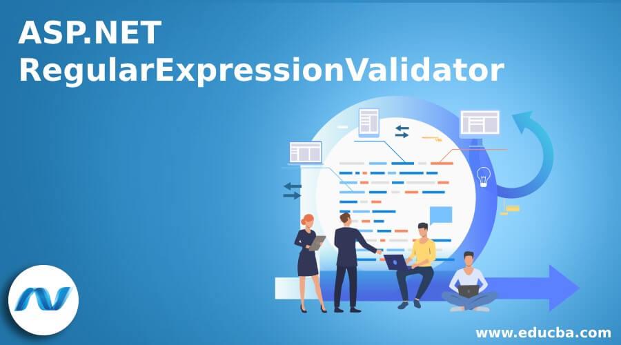 ASP.NET RegularExpressionValidator
