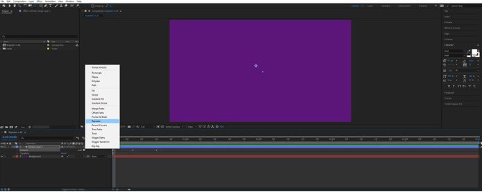 After Effects Repeater - 15