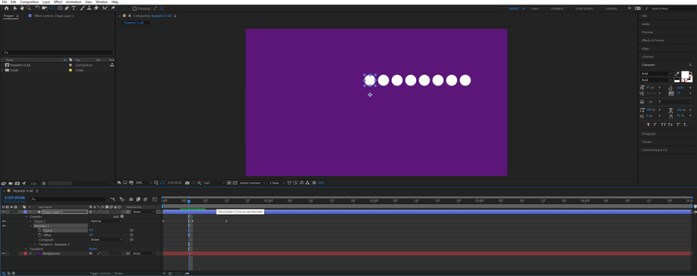 After Effects Repeater - 17