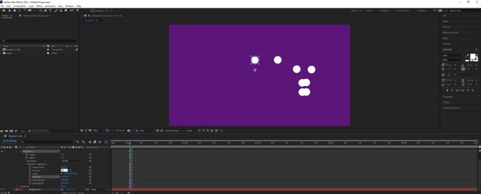 After Effects Repeater - 19