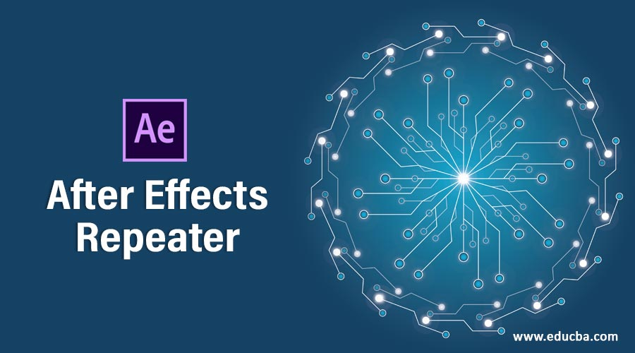 After Effects Repeater
