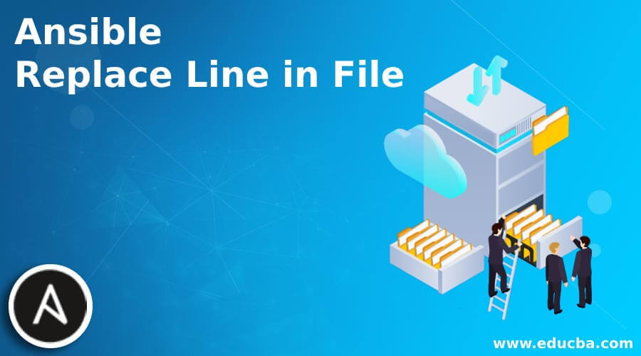Ansible Replace Line in File
