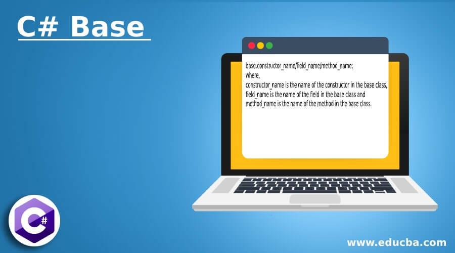 C# Base