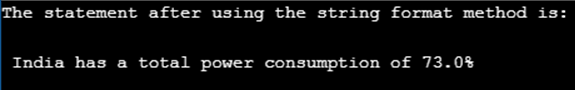 C# String Format()-1.1