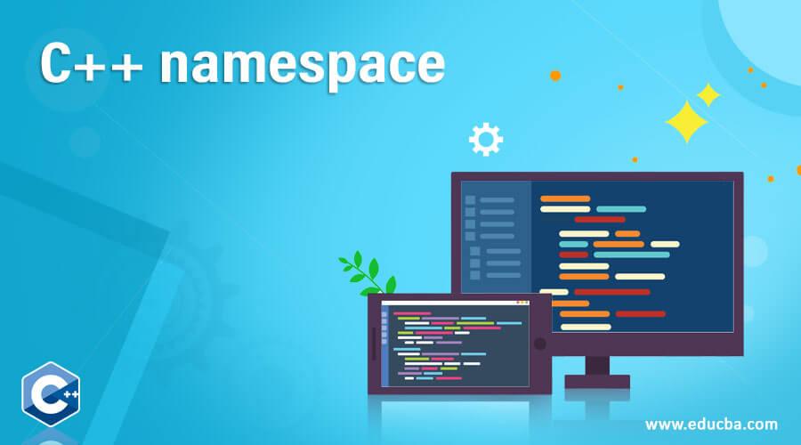 C++ namespace