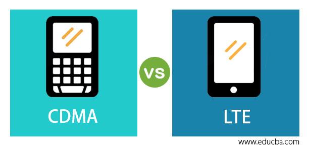 CDMA-VS-LTE