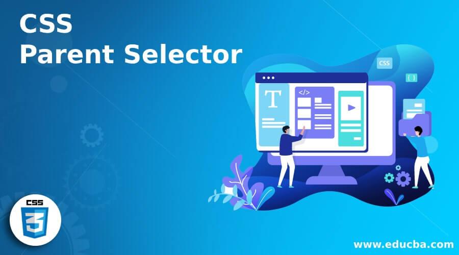 CSS Parent Selector