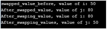 Call by Value in C++2