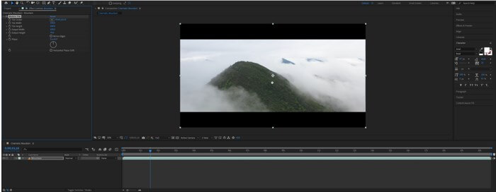 Crop in After Effects - 19