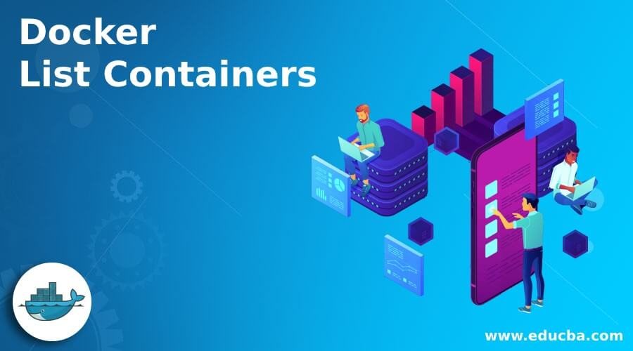 Docker List Containers