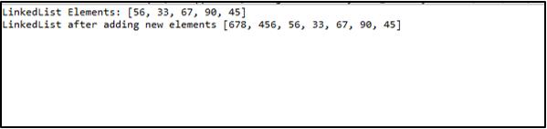 Java array.push - 2
