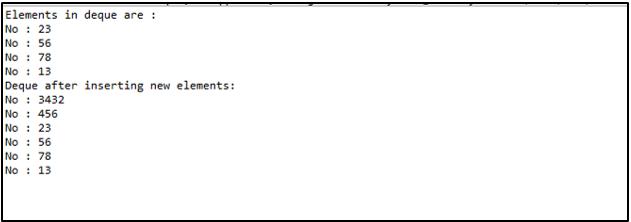 integer elements